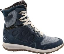 Jack Wolfskin Buty VANCOUVER TEXAPORE HIGH W night blue 4020631-1010
