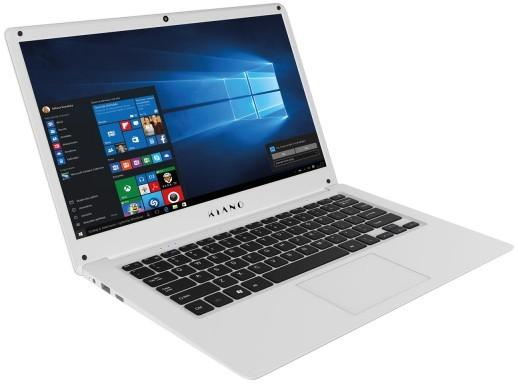 """Kiano SlimNote 14"""" HD, Atom x5, 32GB SSD, 2GB RAM, Intel HD, W10H"""
