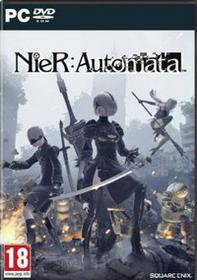 NieR: Automata Day One Edition PC