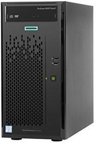 HP Enterprise serwer HPE ProLiant ML10 Gen9 E3-1225 v5 8GB-R 2TB Non-hot Plug 4LFF SATA 300W Svr/TV 838123-425