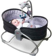 Tiny Love Leżaczek 3w1 Rocker Napper TL1804406130R
