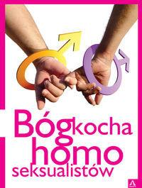 Agape  Bóg kocha homoseksualistów