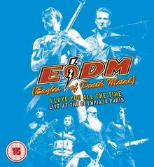 I Love You All The Time Live at The Olympia in Paris 2xCD) Eagles Of Death Metal