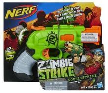 Hasbro Nerf Zombie Doublestrike ZH-A6562
