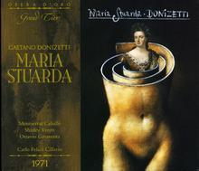 Opera d'Oro Maria Stuarda