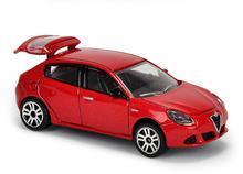 Majorette Premium Cars Alfa Romeo Giulietta 2053052 Ł
