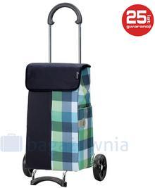 Andersen Wózek na zakupy Scala Dimi 112-111-90 Niebieski - niebieski 112-111-90