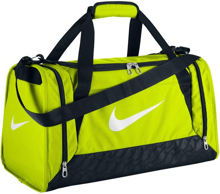 c958090b22065 Nike Torba Brasilia 6 Small (BA4831-702) – ceny