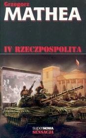 Mathea Grzegorz IV RZECZPOSPOLITA / wysyłka w 24h