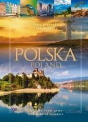 Fenix praca zbiorowa Polska. Perły przyrody i architektury polsko-angielskie