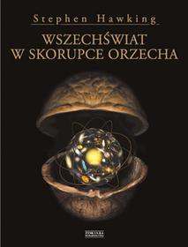 Stephen Hawking Wszechświat w skorupce orzecha e-book)