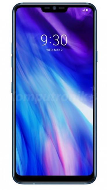 LG G7 ThinQ 64GB Niebieski