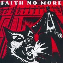 Faith No More King For A Day Fool For A Life