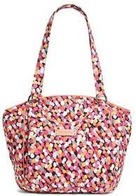 Vera Bradley glenna Shoulder Bag (Pixie Confetti) 14435-208