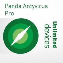 Panda Antivirus Pro 2018 Multi Device PL ESD Unlimited