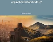 Anjunabeats Worldwide 07 CD) Grum
