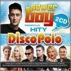Wydawnictwo Folk Power Boy Prezentuje Hity Disco Polo Różni Wykonawcy