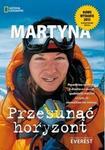 Burda Książki NG Przesunąć horyzont - Martyna Wojciechowska