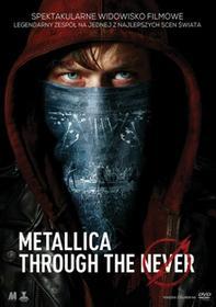 Monolith Metallica: Through The Never