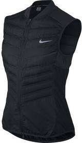 Nike kamizelka do biegania damska AEROLOFT 800 VEST / 686199-010 RUND-0868/XS