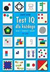 Test IQ dla każdego profesor Jacek Leluk PDF)