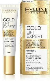 Eveline Gold Lift Expert Krem pod oczy i na powieki 15ml