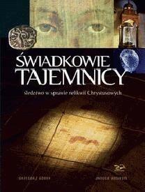 Rosikon Press Świadkowie Tajemnicy - Janusz Rosikoń, Grzegorz Górny