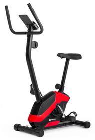 Hop-Sport Rower magnetyczny HS-045H Eos czerwony - Hop Sport 27386-uniw