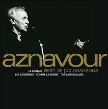 Charles Aznavour Best Of 20 Chansons Polska cena)