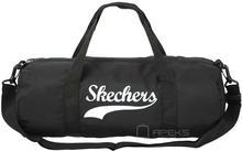 Skechers Freeway torba sportowa / podróżna - czarny 76802.06