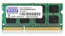 GoodRam 4 GB GR1333S364L9S/4G DDR3