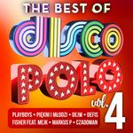 The Best Of Disco Polo 4