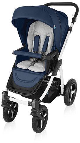Baby Design Lupo Comfort 2017 2w1 navy