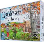 Czacha Games Keyflower: Kupcy