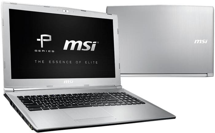 MSI PL62 7RC-020XPL
