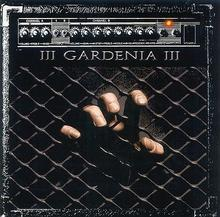 Sonic III CD) Gardenia