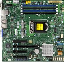 Supermicro X11SSM-F MBD-X11SSM-F-O