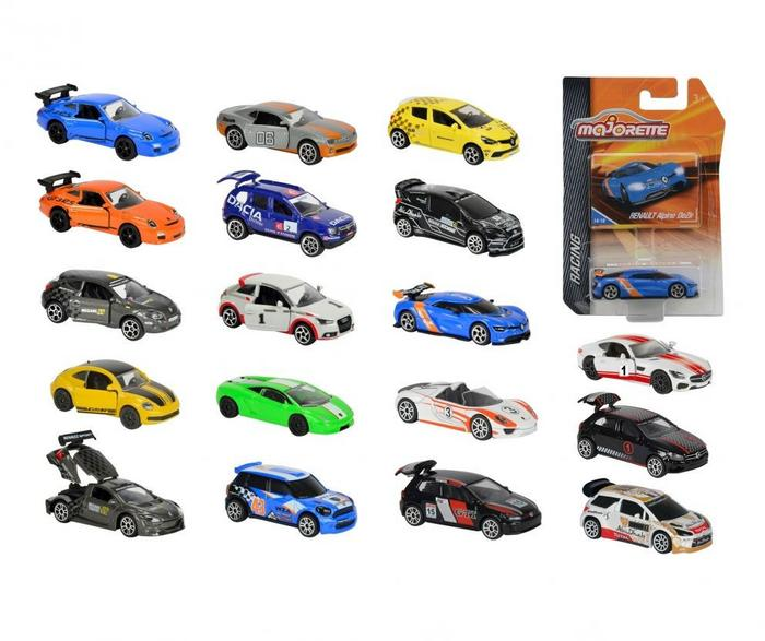 Majorette MT Racing Cars Simba Toys