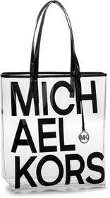 505b598b8703a -27% Michael Kors MICHAEL Torebka MICHAEL The Michael Bag 30S8S01T3P Black