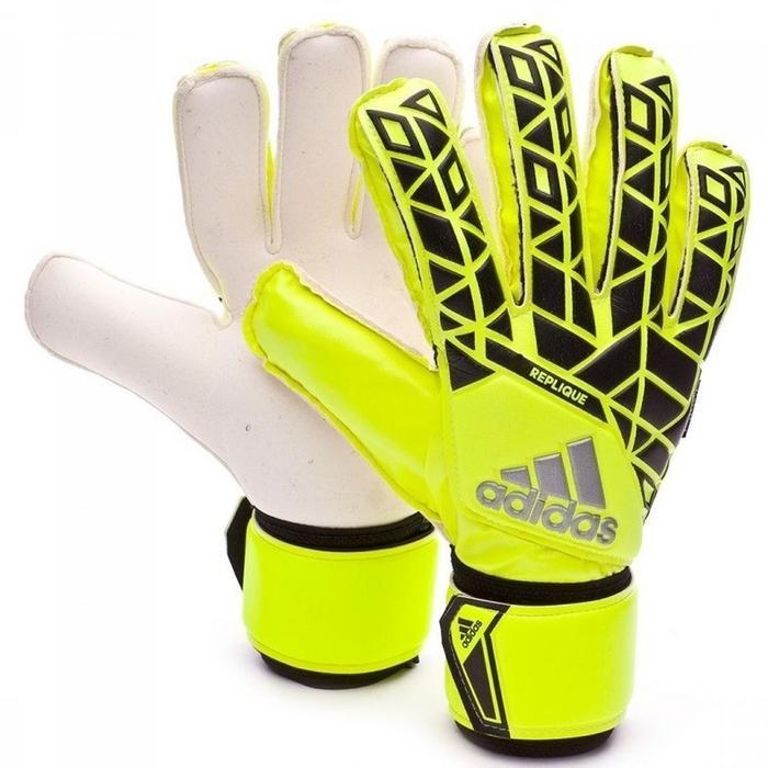 new concept 640db 91ae5 Adidas VS Rękawice bramkarskie, Ace Replique, rozmiar 8 – ceny, dane  techniczne, opinie na SKAPIEC.pl