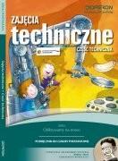 Operon Urszula Białka Zajęcia techniczne. Odkrywamy na nowo. Klasa 4-6. Podręcznik. Część techniczna