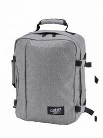 CabinZero Torba pokładowa plecak mini ice grey
