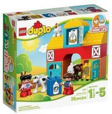 LEGO Duplo Moja pierwsza farma 10617