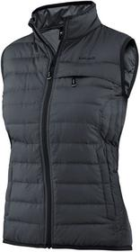 LightHead Head Insulation Vest Women - anthr 824585-AN