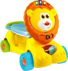 Smily play Mini Skuter Lew Play 3w1 0855 AN01