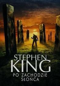 Albatros Po zachodzie słońca - Stephen King