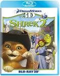 IMPERIAL CINEPIX Shrek 2 3D Blu-Ray) Andrew Adamson Kelly Asbury
