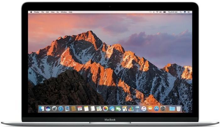 Apple MacBook MNYJ2ZE/A