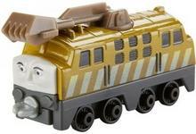 Fisher Price Tomek i Przyjaciele Mała lokomotywa Diesel 10