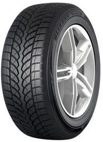 Bridgestone Blizzak LM80 235/55R17 99H